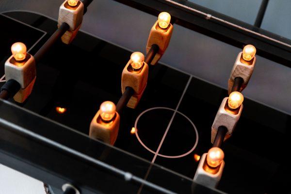 Vasilios Roumeliotis - Goalight Trireme - 2